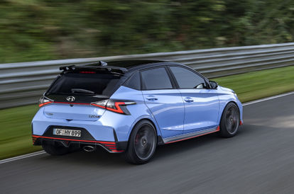 after-breaking-the-ice-the-hyundai-i20-n-is-ready-to-scorch-the-road