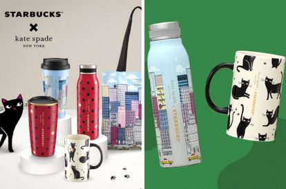 starbucks-has-a-new-collection-with-kate-spade-and-it-s-cute