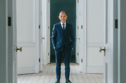 Fashion Designers, Listen Up! Jimmy Choo Is Opening A Fashion Academy In London Soon
