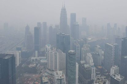 Oh No! Unhealthy API Readings Recorded In At Least Seven Different Areas