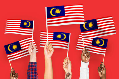 Patriotic Malaysians In The Midst Of A Pandemic