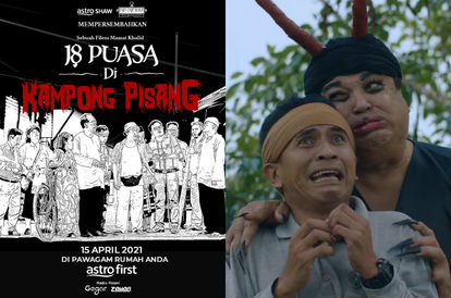 Breaking Records: '18 Puasa Di Kampong Pisang' Hits RM4 Million In Just 18 Days