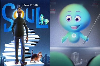 If You Loved 'Soul', You'll Love Pixar's Latest Short Film – '22 Vs. Earth'