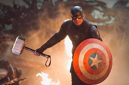 fans-assemble-chris-evans-reportedly-in-talks-to-return-to-the-mcu-as-captain-america