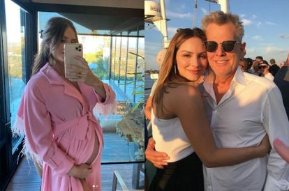 David Foster Welcomes New Child With Katherine McPhee At The Age Of 71