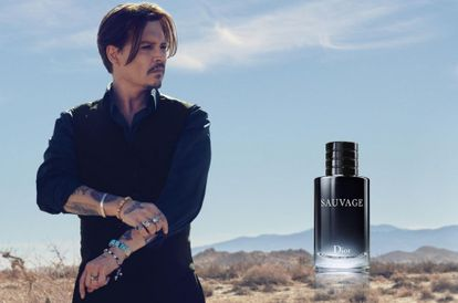 Dior Stands By Johnny Depp As Face Of Fragrance After He Got Fired From 'Fantastic Beasts'