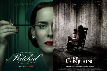 6 Movies & TV Shows To Binge Watch To Get Your Spook On This Halloween