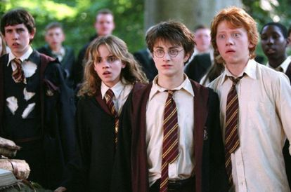 We Can't Keep Calm Because A 'Harry Potter' TV Series Is Reportedly Happening Soon!