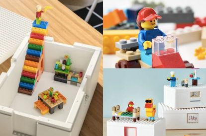 The IKEA X LEGO Collection Is Coming To Malaysia Soon, So Get Your Wallets Ready!