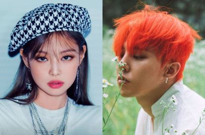 Bang, Bang, Bang! Jennie BLACKPINK Is Reportedly Dating G-Dragon Of BIGBANG