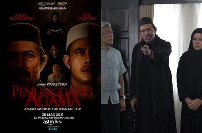 'Penunggang Agama' Rakes in RM2 Million At The Box Office And Will Debut In Singapore Soon