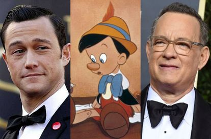 No Lies: Disney Is Making A Live-Action Remake Of 'Pinocchio' For Disney+