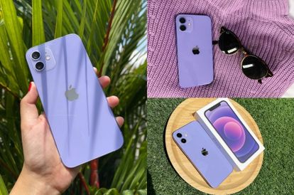 3 Reasons Why The New Purple iPhone 12 Is The Purrfect Smartphone For You