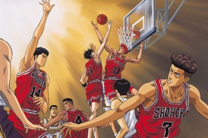 Get Ready 90s Kids, A New 'Slam Dunk' Movie Is Coming Real Soon