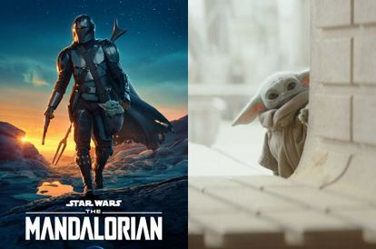 'The Mandalorian' Is 2020's Most Pirated TV Show, Surprising No One