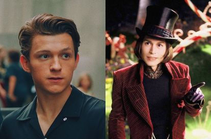 'Charlie And The Chocolate Factory' Prequel Is Happening With Tom Holland Possibly As Willy Wonka