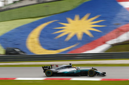 Sepang International Circuit: Formula 1 May Be Returning To Malaysia Soon!
