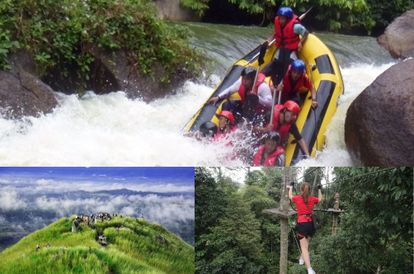 Adventure Time: 9 Eco-Adventure Locations You Can Find In Selangor