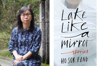 Malaysian Author Ho Sok Fong's 'Lake Like a Mirror' Shortlisted For International Awards