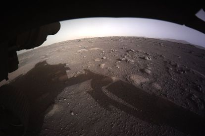 [PHOTOS] NASA Has Been Sharing Images of Mars Taken By The Perseverance Rover And They Are Amazing!
