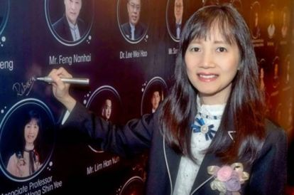 Malaysia's Dr Rebecca Wong Shin Yee Named Top 2% Scientist In The World By Stanford University