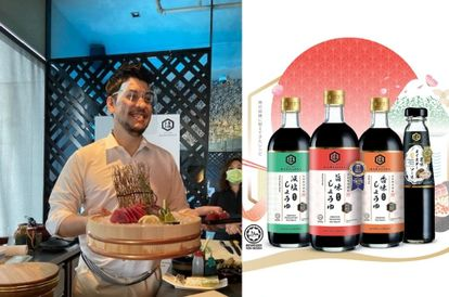 Award-Winning, Halal Certified Japanese Sauce Brand, Hamadaya Launches In Malaysia