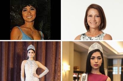 These Four Malaysian Beauty Queens Made An Impact At The Miss Universe Pageant