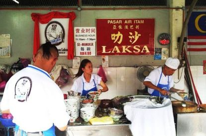Famous Penang Air Itam Laksa Shop To Close Till Further Notice