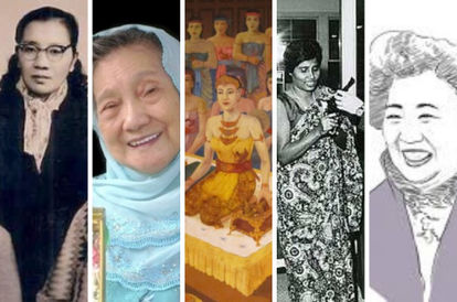 Kickass Malaysian Women From History We Should All Remember And Look Up To