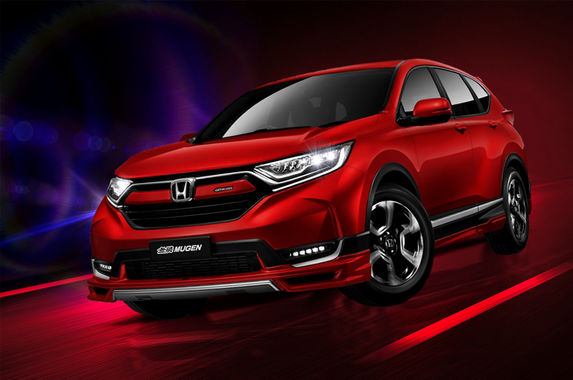 honda-just-made-the-cr-v-bolder-and-sportier-with-the-mugen-limited-edition