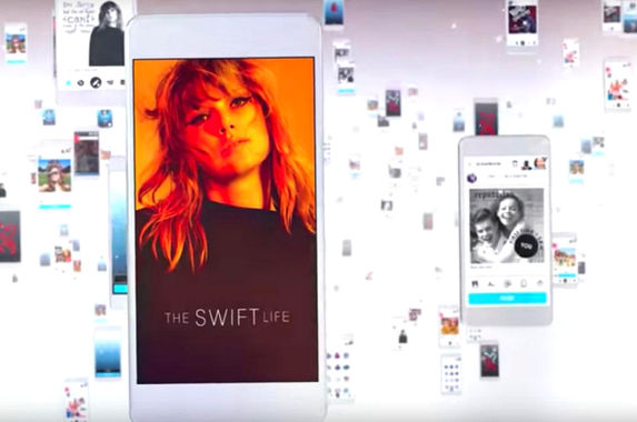 taylor-swift-has-launched-a-new-app-to-make-it-easier-for-her-to-slide-into-your-dms