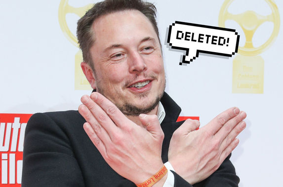 elon-musk-deletes-tesla-and-spacex-s-facebook-pages-after-a-dare-from-a-random-netizen