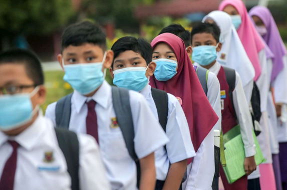 health-dg-a-total-of-2-145-school-students-caught-the-coronavirus-since-february