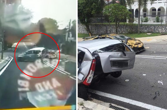 speeding-lamborghini-huracan-caught-on-camera-smashing-into-perodua-viva