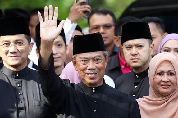 report-muhyiddin-yassin-wants-to-resign-as-prime-minister-of-malaysia