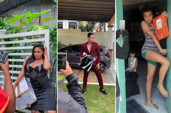 photos-the-filipinos-prove-that-they-are-the-masters-at-taking-proof-of-delivery-photos