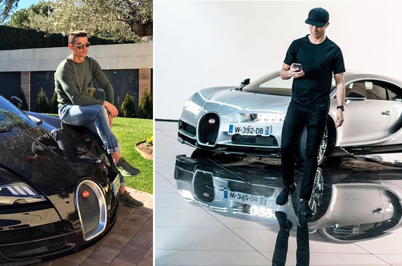 cristiano-ronaldo-currently-self-quarantining-just-bought-one-of-the-rarest-and-fastest-cars-ever-made