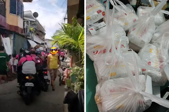 7-year-old-orders-food-online-app-glitch-sends-42-riders-to-her-home-with-the-same-order