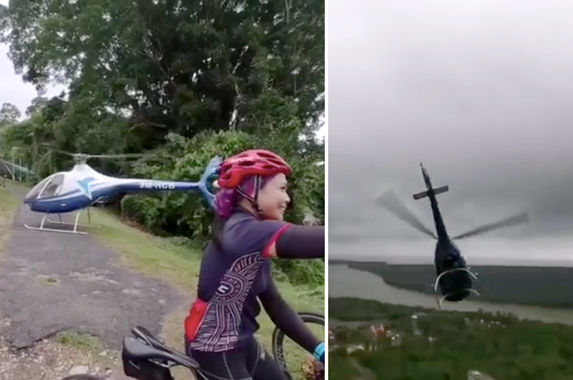 video-old-clip-of-crashed-helicopter-performing-risky-stunt-surfaces-online