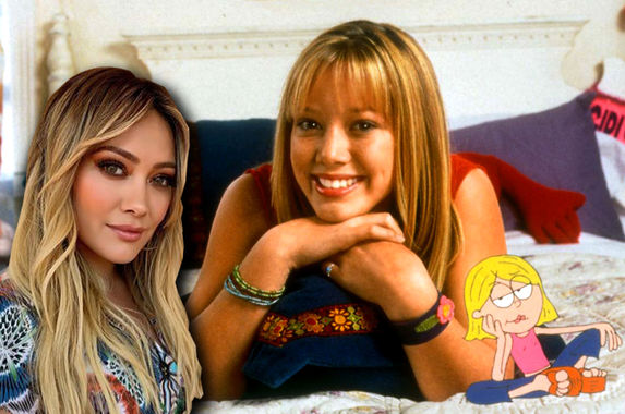disney-announces-new-lizzie-mcguire-disney-series-starring-hilary-duff