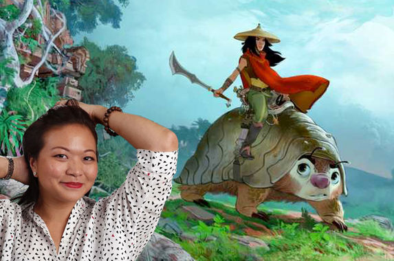 a-malaysian-is-writing-disney-s-upcoming-animated-film-raya-the-last-dragon