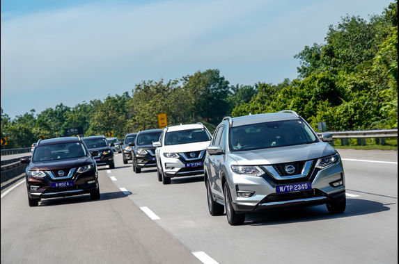 nissan-x-trail-hybrid-preview-electrification-gives-this-x-trail-new-life