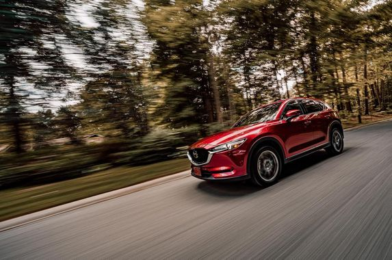 the-refreshed-mazda-cx-5-s-pricing-isn-t-a-surprise-anymore