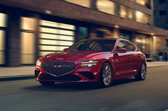 the-refreshed-genesis-g70-looks-like-a-whole-new-car