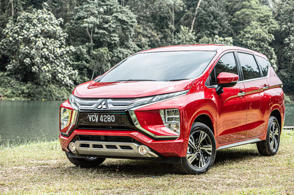 mitsubishi-starts-deliveries-of-xpander-good-for-early-adopters-not-so-much-for-latecomers