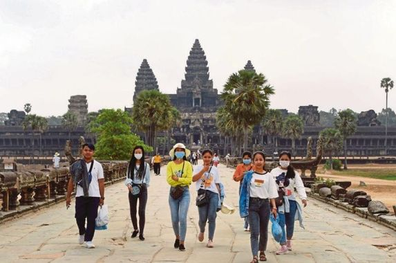 cambodia-bans-all-flights-from-malaysia-and-indonesia-to-curb-covid-19-spread