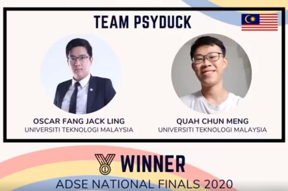 two-utm-students-win-asean-data-science-competition