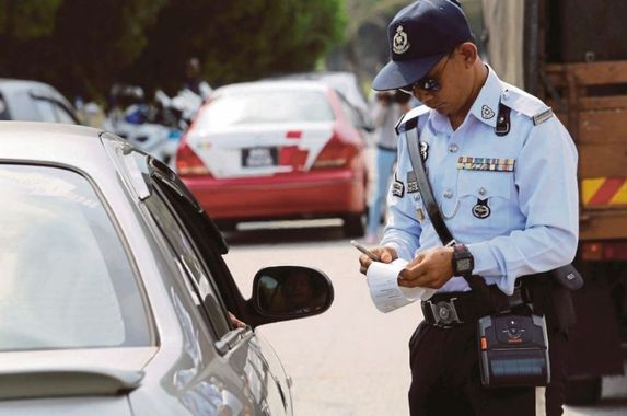 pdrm-launches-mybayar-saman-app-offers-limited-period-50-discount-for-summonses