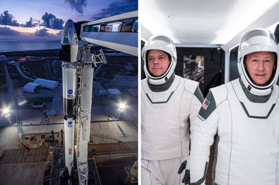 all-you-need-to-know-about-spacex-s-crew-dragon-and-their-history-making-mission