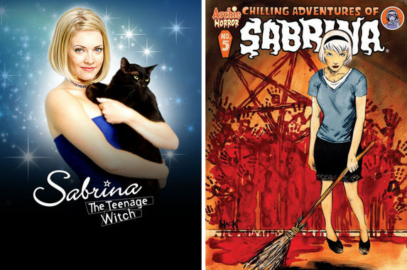 sabrina-the-teenage-witch-is-getting-a-darker-reboot-on-netflix-soon